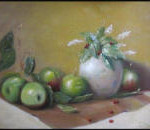 Autumn Harvest 12x16